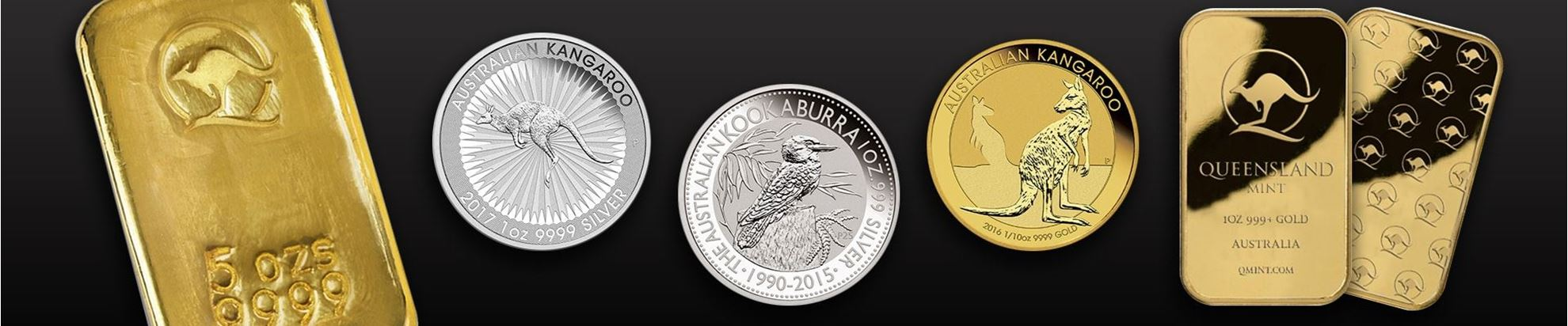 Picture for category Australian Bullion
