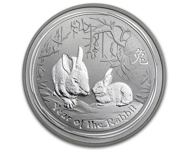 1/2oz-Lunar-Rabbit-Silver-Coin-(2011)-reverse