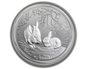 1/2oz-Lunar-Rabbit-Silver-Coin-(2011)-reverse