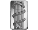 100g-PAMP-Lunar-2013-Year-of-the-Snake-Silver-Minted-Bar-front