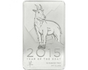 10oz-NTR-Lunar-2015-Year-of-the-Goat-Silver-Minted-Bar-front