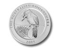 1kg-Kookaburra-Silver-Coin-(2008)-reverse