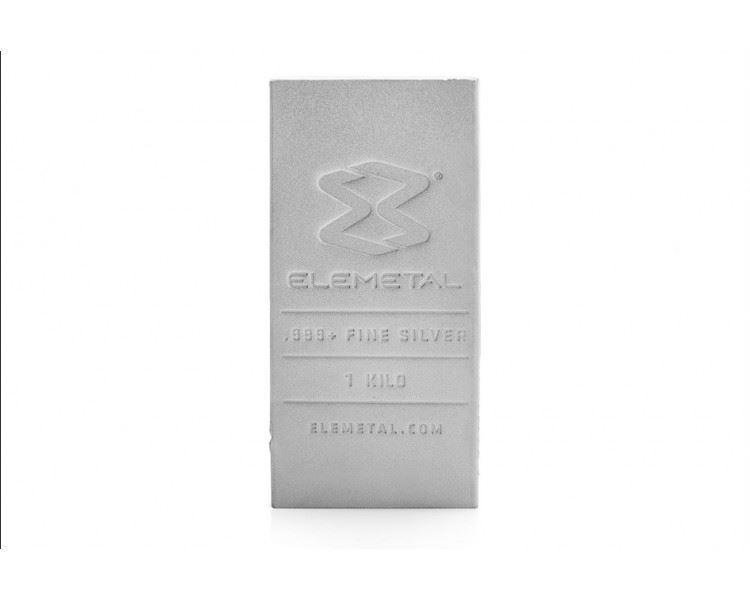 1kg-Elemetal-Silver-Bar-front