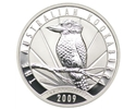 1oz-Kookaburra-Silver-Coin-(2009)-reverse