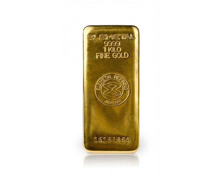 1kg-Elemetal-Gold-Cast-Bar