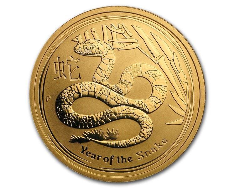 1oz-Lunar-2013-Year-of-the-Snake-Gold-Coin-reverse