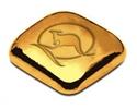 1oz-Queensland-Mint-Gold-Cast-Bar-front