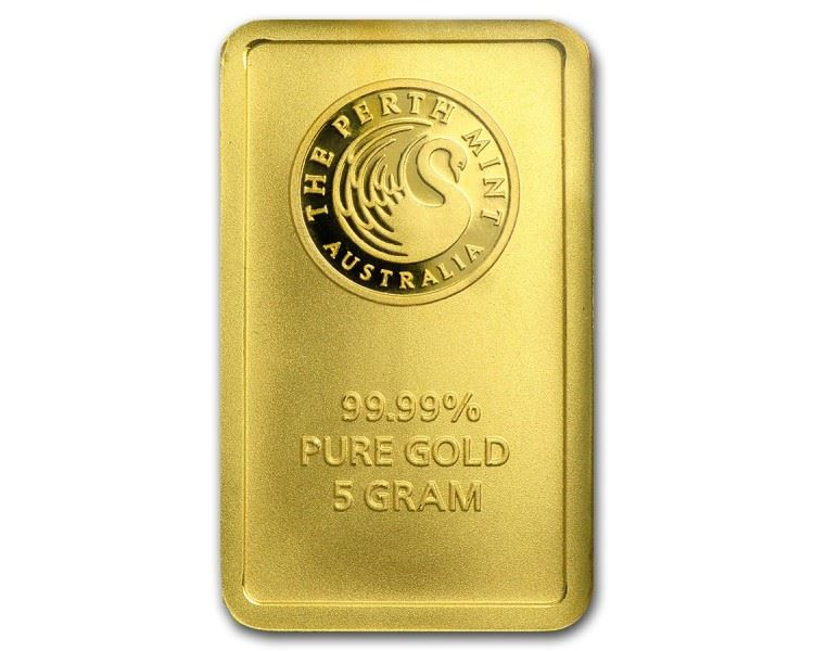 5g-Perth-Mint-Gold-Minted-Bar-front