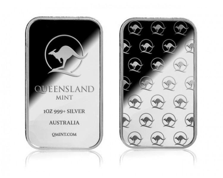 100x-1oz-Queensland-Mint-Silver-Minted-Bar
