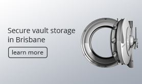 Secure Vault Storage in Brisbane