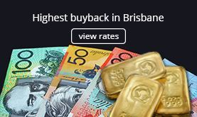 Highest Gold Silver Buyback prices in Brisbane