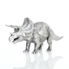 Queensland Mint Solid Sterling Silver Triceratops Front Side