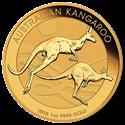 1oz-Perth-Mint-Kangaroo-Gold-Coin-(2018)-reverse