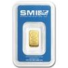 1g-Sunshine-Mint-Gold-Minted-Bar-Front