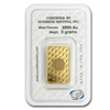5g-Sunshine Mint-Gold-Minted-Bar-Back