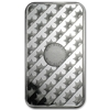 5oz Sunshine Mint Silver Minted Bar Back