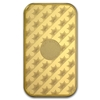 1oz-Sunshine Mint-Gold-Minted-Bar-Back