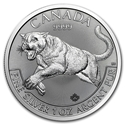 1oz-Canadian-Couger-Silver-Coin-Reverse
