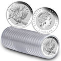 20x-1oz-Kookaburra-Silver-Coin-(2018)-roll